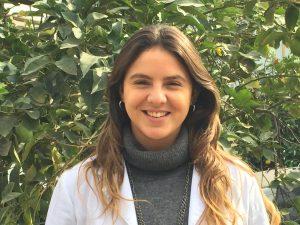 Ps. Adriana Orlandini